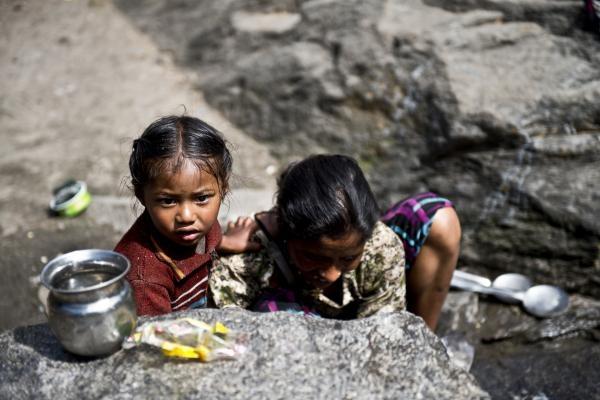 Oglądaj online Expedice API – západonepálská královna hor w ČT2