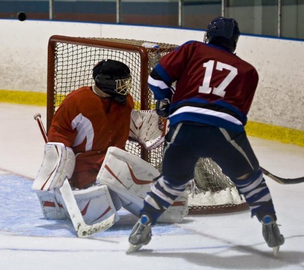 Sleduj online Lední hokej Hokej - Nemecký pohár - zápasy na STV2!