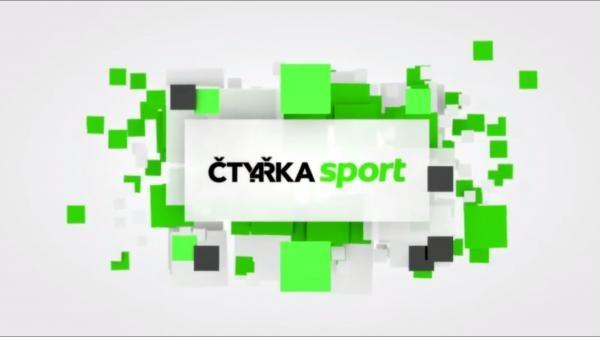 Sleduj online Sport, Zprávy Čtyřka sport na ČT4 Sport!