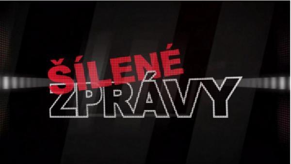 Sleduj online Zprávy Šílené zprávy na CS Film!
