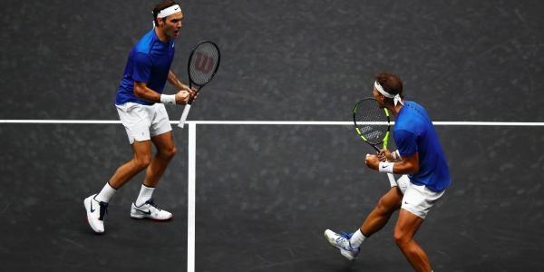 Sleduj online tenis Tenis: Laver Cup na !