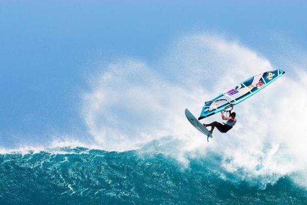 Sleduj online  The Windsurfing Movie na !