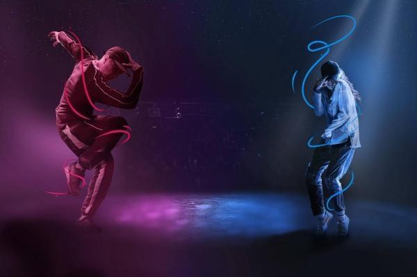 Sleduj online Hip-Hop Dance Your Style World Final na Red Bull TV!