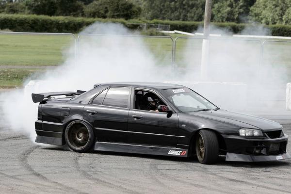 Drift Queen